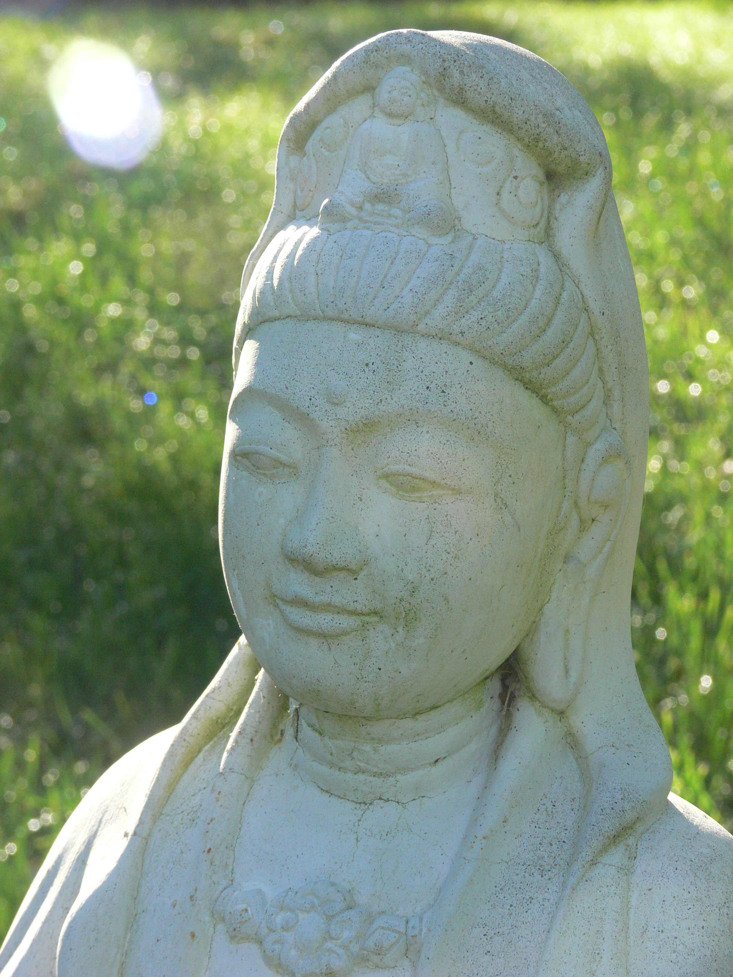 Kuan Yin sunbeam