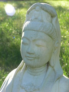 Kuan Yin sunbeam