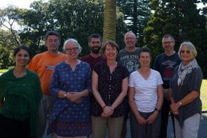 St Francis weekend retreat group