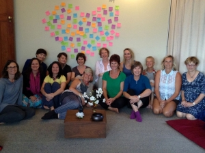 Spiritual friendship one-day workshop 29 March 2015 Auckland, New Zealand