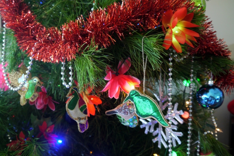 NZ Christmas tree 3