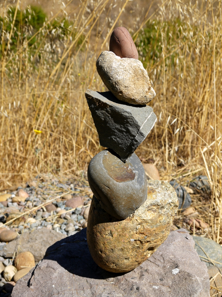 rock balance 3