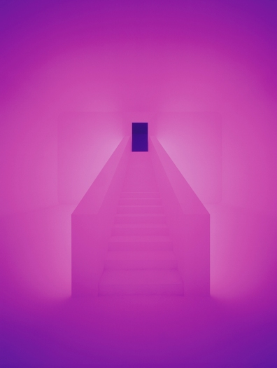 James Turrell - Jarna Armta 2011